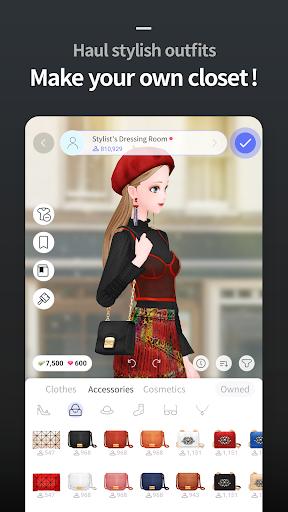 Télécharger STYLIT - Dress up & Styling Game mod apk screenshots 4