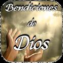 Bendiciones de Dios icon