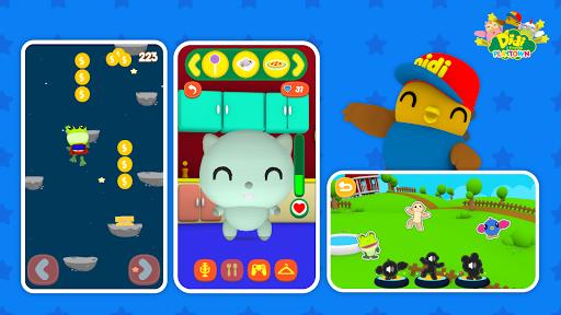 Didi & Friends Playtown  screenshots 4