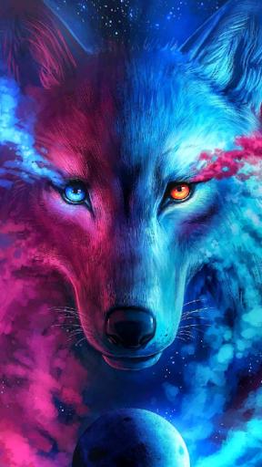 Download Lone Wolf Wallpaper Lock Screen Wolves Wallpapers Free For Android Lone Wolf Wallpaper Lock Screen Wolves Wallpapers Apk Download Steprimo Com