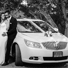Fotógrafo de bodas Oleg Belousov (olegbell). Foto del 05.11.2017