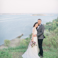 Wedding photographer Tatyana Sheptickaya (snupik). Photo of 23.07.2017