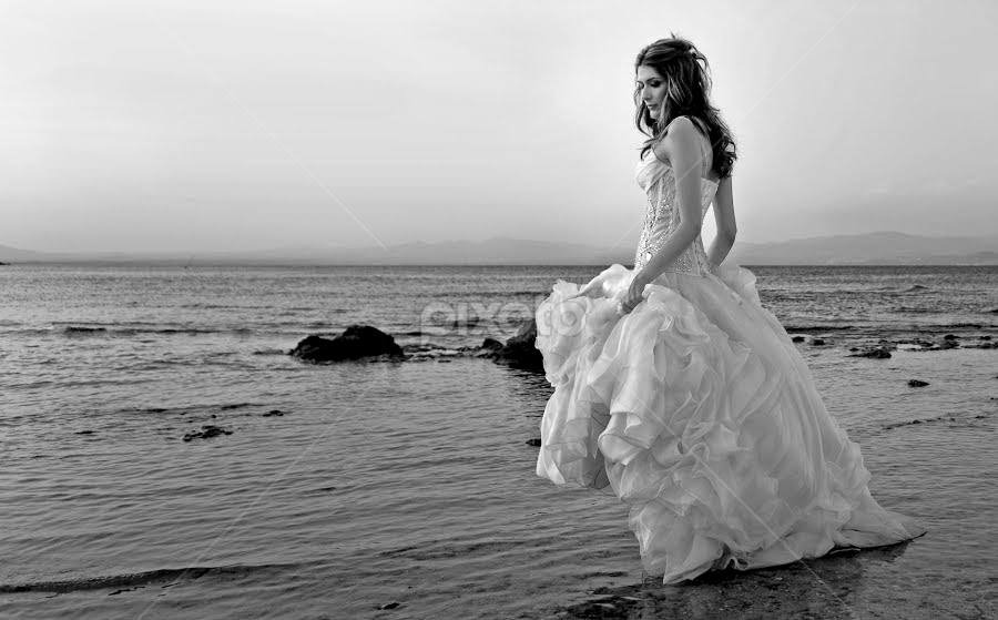 Sofia Camplioni (SC1016) by Sofia Camplioni - Wedding Bride