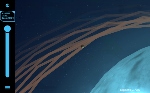 Make Your Solar System APK +mod APK Captura de tela
