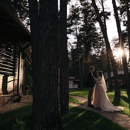 Свадебный фотограф Екатерина Соловьева (ketrin). Фотография от 25.12.2017