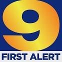 WAFB First Alert Weather icon