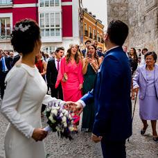 Wedding photographer Chomi Delgado (chomidelgado). Photo of 06.04.2018