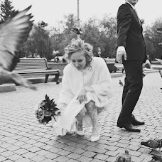 Wedding photographer Natalya Polunovskaya (Polunovskaja). Photo of 09.01.2015