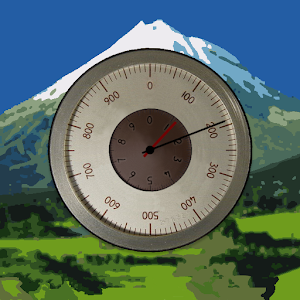 Accurate Altimeter for pc