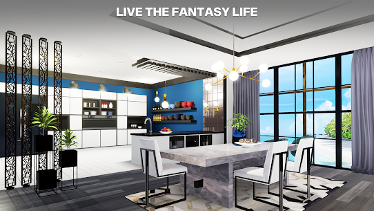 Home Design: My Lottery Dream Home MOD (Unlimited Lives) 4
