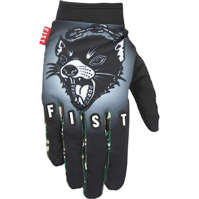 Fist Handwear Matty Phillips Signature Van Demon Full Finger Glove