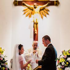 Wedding photographer Diego Duarte (diegoduarte). Photo of 05.10.2017