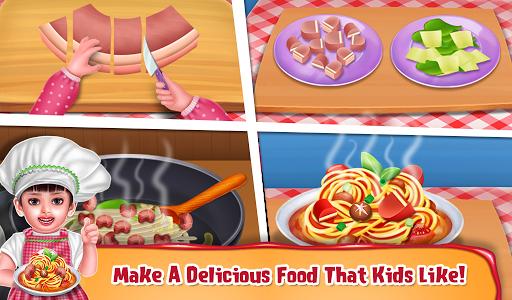 Aadhya's Restaurant : Cooking Chef Shop filehippodl screenshot 15