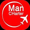 بلیط هواپیما   من چارتر icon
