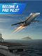 screenshot of Flight Pilot Simulator 3D Free