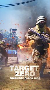 Target Zero:Sniper&shooting zone 3