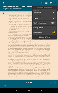 App ReadEra - book reader pdf, epub, word APK for Windows Phone