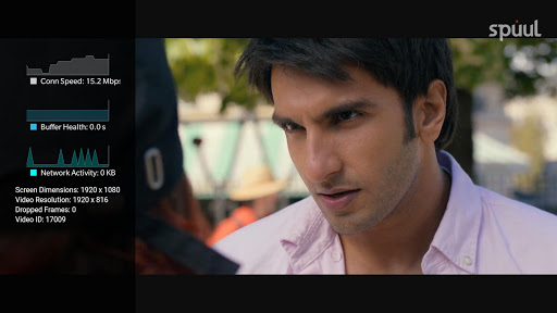 Spuul - Watch Indian Movies  screenshots 7