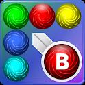 Bound Balls Free icon