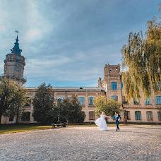Wedding photographer Igor Rogovskiy (rogovskiy). Photo of 09.10.2017