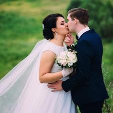 Wedding photographer Sergey Dubkov (FotoDSN). Photo of 08.09.2016