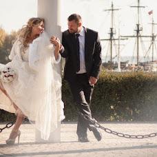 Wedding photographer Irina Golovacheva (IGolovacheva). Photo of 12.01.2015