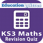 KS3 Math Review Quiz From EQ+