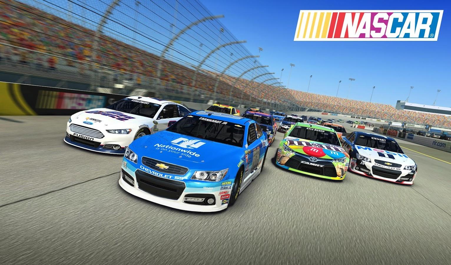 Real Racing 3- screenshot