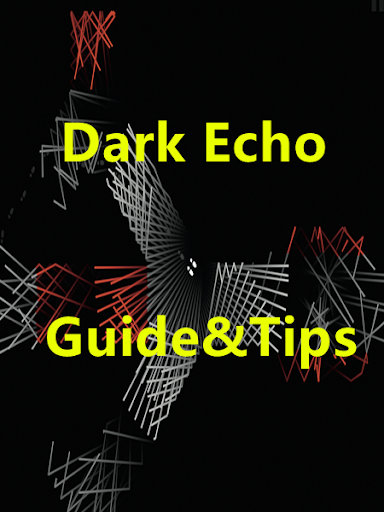 Guide for Dark Echo