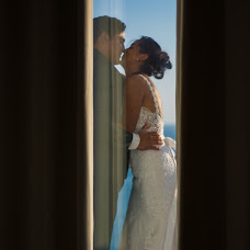 Wedding photographer Nathalie Jimenez (NathalieMich). Photo of 09.12.2017
