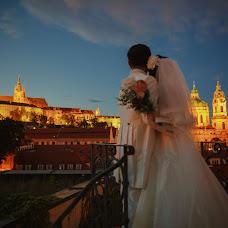 Svatební fotograf Kurt Vinion (vinion). Fotografie z 15.09.2017