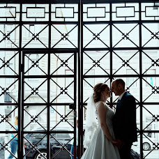 Wedding photographer Tanya Garmash (HarmashTania). Photo of 08.09.2017