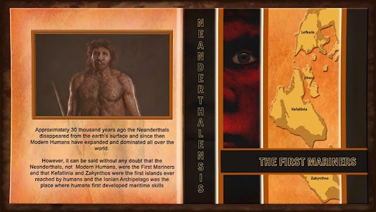 Neanderthals-TheFirstMariners screenshot 3