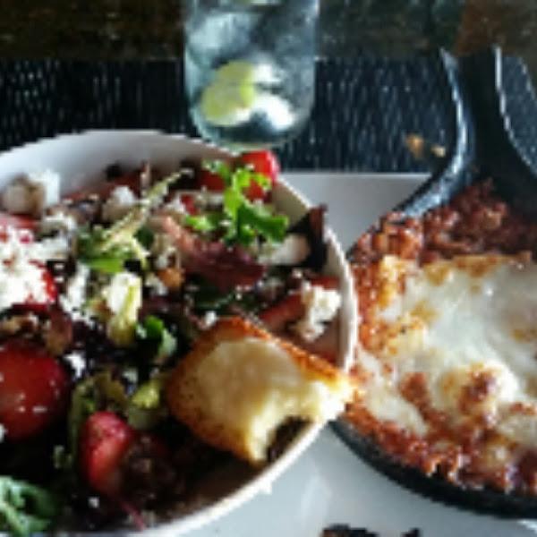 Photo from Picazzo's Healthy Italian Kitchen