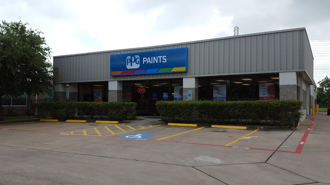 Webster Paint Store Ppg Paints In Webster Paint Store In