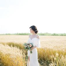 Wedding photographer Alina Duleva (alinaalllinenok). Photo of 05.08.2017