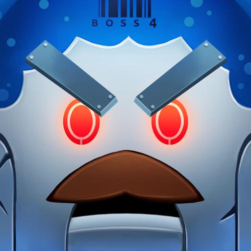 Beat the Boss 4: Stress-Relief Game. Kick the Jerk(Mod Money 1.4.1mod
