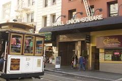 Visiter Hotel Union Square