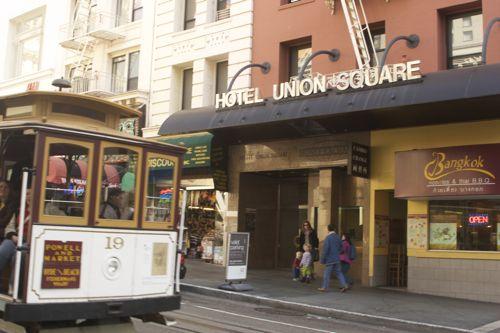Photo Hotel Union Square