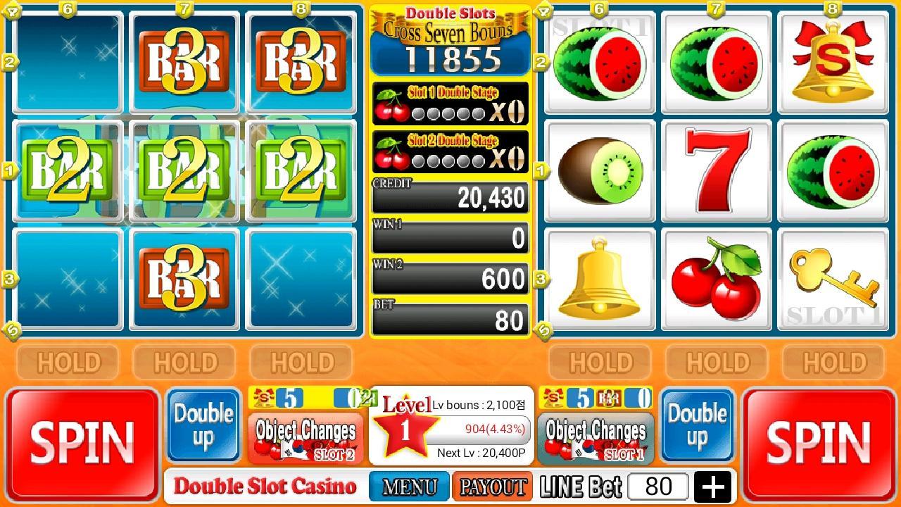 Double Slot Casino