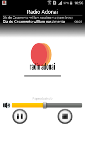 Radio Adonai for PC-Windows 7,8,10 and Mac apk screenshot 1