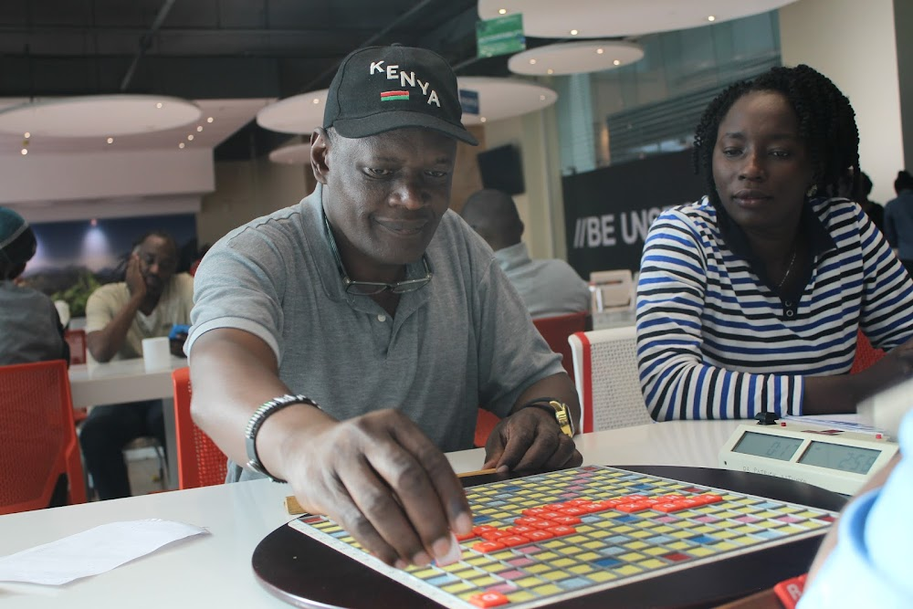 Mutahi, Magu replace Koyyoko, Litunya in national scrabble team