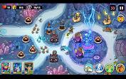 Kingdom Defense: Hero Legend TD - Premium game for Android screenshot