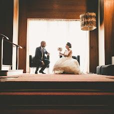 Wedding photographer Fabio Riberto (riberto). Photo of 25.09.2017
