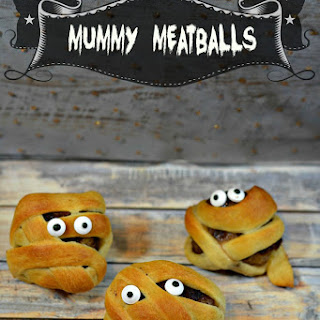 Halloween Main Dishes Recipes