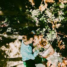 Wedding photographer Andrey Dyba (Dyba). Photo of 23.08.2015