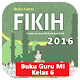 Download Buku Guru Kelas 6 MI Fikih Revisi 2016 For PC Windows and Mac