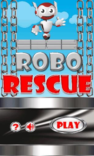 Robo Rescue