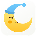 Sleep Sounds: Relax Sounds for Sleep,Be Calm&Focus icon