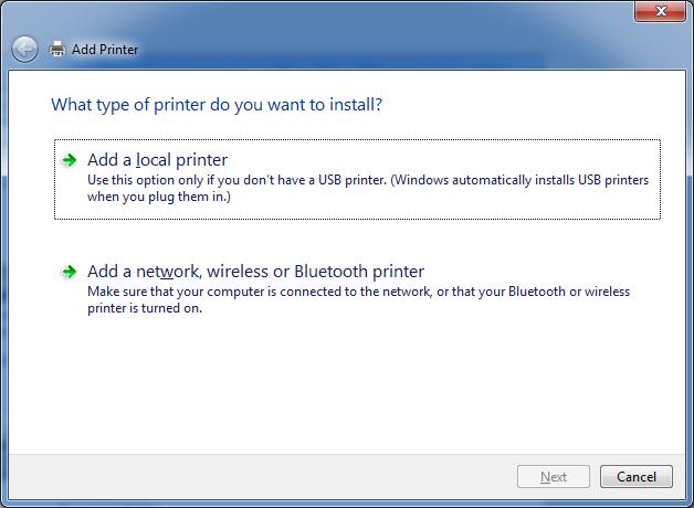 Hướng dẫn cách kết nối máy tính với máy in để in ấn4